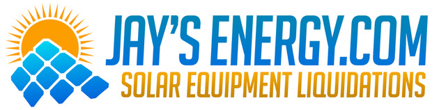 Jays Energy Equipment logo