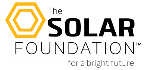 The Solar Foundation logo
